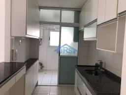 Apartamento com 3 dormitórios para alugar, 80 m² por R$ 2.300,00/mês - Jardim Tupanci - Ba