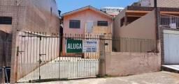 Casa para alugar com 3 dormitórios em Pinheirinho, Curitiba cod:01584.001