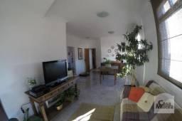 Apartamento à venda com 4 dormitórios em Ouro preto, Belo horizonte cod:268833