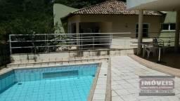 Casa com 5 dormitórios à venda, 255 m² por R$ 1.264.990 - Fradinhos - Vitória/ES