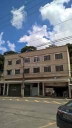 Apartamento para alugar com 2 dormitórios em Poço rico, Juiz de fora cod:L2008
