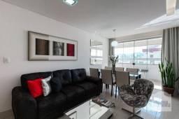 Apartamento à venda com 4 dormitórios em Buritis, Belo horizonte cod:269327