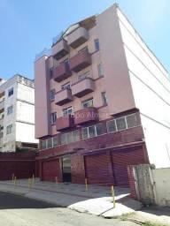 Apartamento para alugar com 1 dormitórios em Cascatinha, Juiz de fora cod:L1080