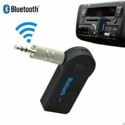 Adptador de áudio Bluetooth P2 $30
