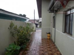 03 Casas juntas para venda - Cidade Industrial de Curitiba; Prox ao Colégio Arquidiocesano