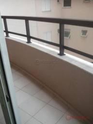 Apartamento para alugar com 2 dormitórios em Centro, Jacarei cod:L51