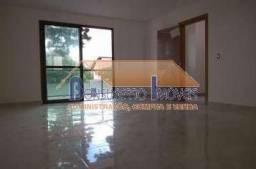 Apartamento à venda com 3 dormitórios em Trevo, Belo horizonte cod:45101