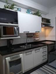 Apartamento à venda, 139 m² por R$ 1.050.000,00 - Tamboré - Santana de Parnaíba/SP