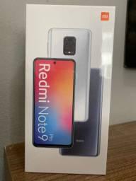 Xiaomi Redmi Note 9 PRO - 6GB RAM 128G ROM (lacrado, original e com garantia)
