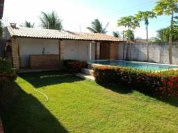 Casa no Novo Iguape (Piscina, Três Quartos e Deck): Réveillon, Carnaval e Feriado