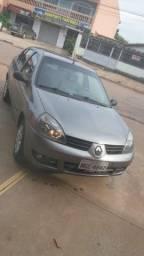 Renault Clio Sedan Flex 2006