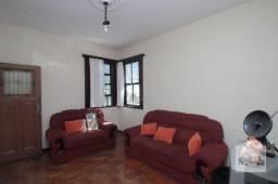 Casa à venda com 3 dormitórios em Santo agostinho, Belo horizonte cod:265637