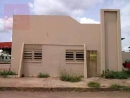 Casa residencial para locação, Jardim Sevilha, Gurupi.