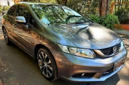 Civic LXR Impecavel