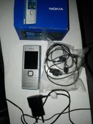 Célula Nokia novo zerado comprar usado  Fortaleza