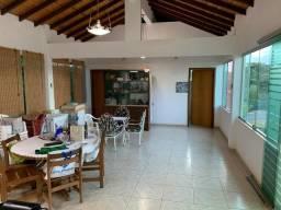 Casa Térrea 3 qts Condominio Verde Jardim Botânico