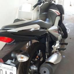 Moto Tiran 160