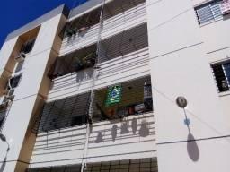 Apartamento 2 quartos + dependência completa, Jardim Atlântico