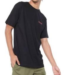 Camiseta Volcom Nova M Original