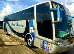 Título do anúncio: Busscar HI 2008  MB O500 RS