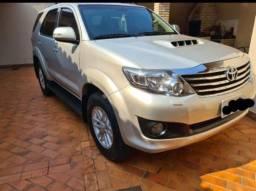 Toyota Hilux SW4 4x4