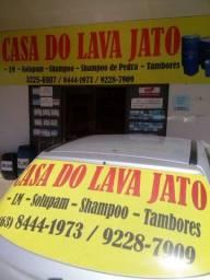 LM, SOLUPAN, SHAMPOO AUTOMOTIVO