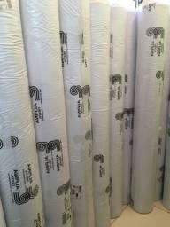 Tecido Tricoline 100% algodão preço de banana