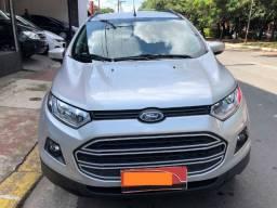 Ford Ecosport 1.6 SE 16V Flex Manual 2016/2017
