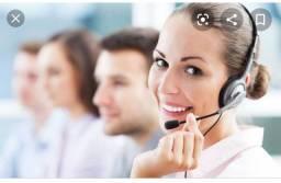 Vaga telemarketing - Venda cursos e livros