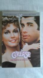 DVD Grease Nos Tempos da Brilhantina