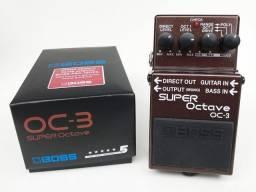 OC3 BOSS SUPER OCTAVE