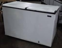 Freezer esmaltec EFH500 - Usado