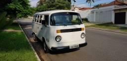 Kombi 1995  Gasolina / GNV