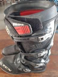 Bota trilha / enduro / motocross ims tcx