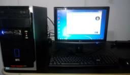 Computador completo por 550