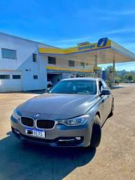 BMW 320i SPORT 2015