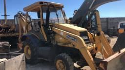 Retro Escavadeira Randon RD 406 2008