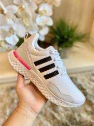 Tênis Adidas New - $150,00