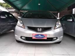 Honda Fit EX 2009 MUITO NOVO KIT MULTI MIDIA $30.900
