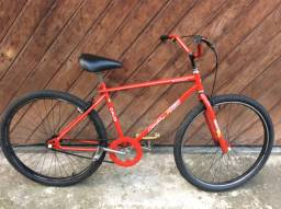 Bicicleta antiga Caloi cruizer