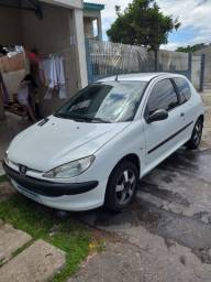 Peugeot 206. 9500