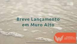 Wi-Lançamento de luxo na Praia de Muro Alto | Ligue- *
