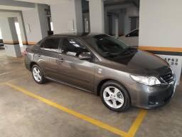 Toyota Corolla 1.8 GLI 2013/14 - Direto com o proprietário.