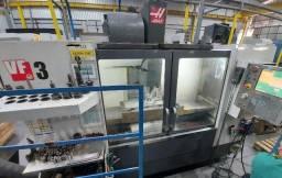 Centro de usinagem Haas VF3 - 2012