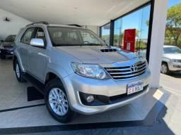 Toyota Hilux SW4 SRV 4x4 Aceito trocas e Financio