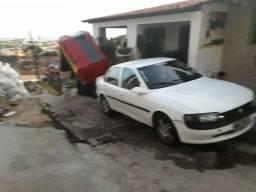 Carro vectra