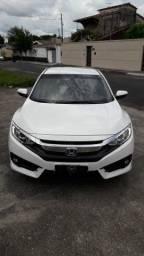 Honda Civic EXL Único Dono!!!!