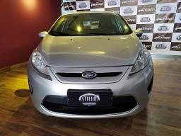 New Fiesta 1.6 SE Flex 2011/2012