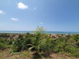 Terrenos vista mar em Sta Cruz Cabrália!