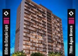 Lindo apartamento na Vila Romana ao lado da estação Lapa (Pronto ano que vem)